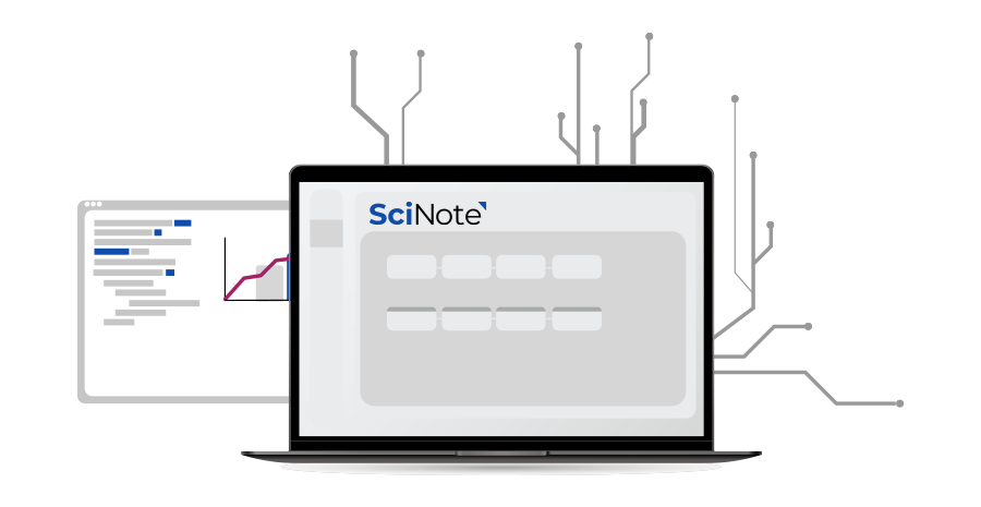 IoT Readiness and electronic lab notebook SciNote