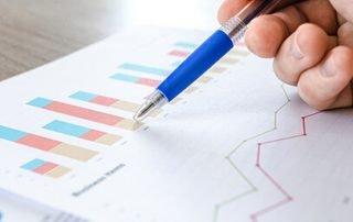 Data Analysis on paper
