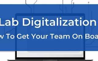 Laboratory digitization